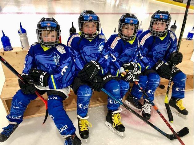 Bild für Kategorie Eishockey HCL