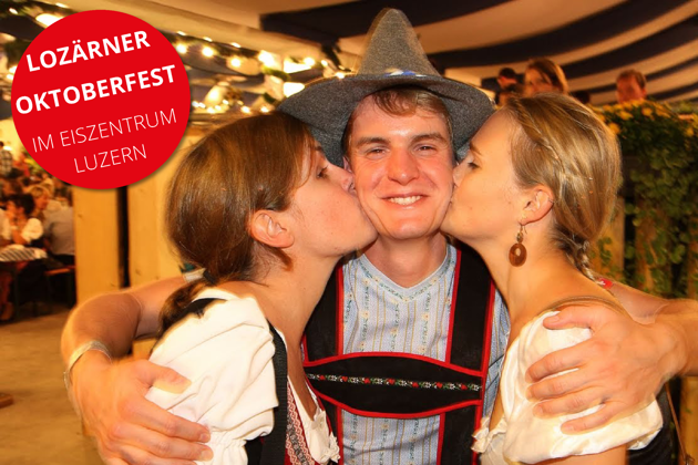 Bild für Kategorie Lozärner Oktoberfest 10. bis 25. Sept. 2021